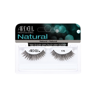Natural 176 Lashes