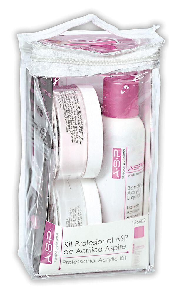 ASP Professional Acrylic Nail Kit