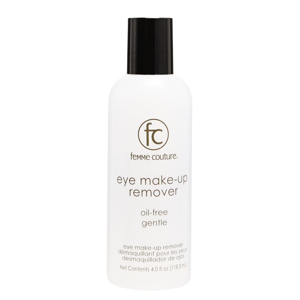 Femme Couture Get Removed Eye Makeup Remover