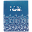 Data Organizer Binder