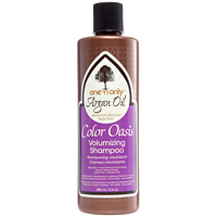 Argan Oil Color Oasis Volumizing Shampoo 12 fl. oz.
