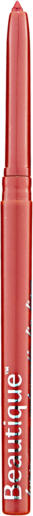 Long-Wear Automatic Lip Liner