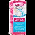 Baking Soda Cleansing Scrub