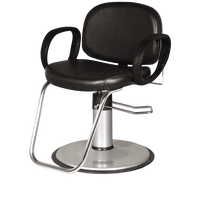 K03 Contour All Purpose Chair