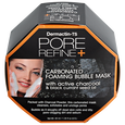Pore Refine Carbonated Foaming Bubble Mask
