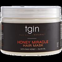 Honey Miracle Hair Mask