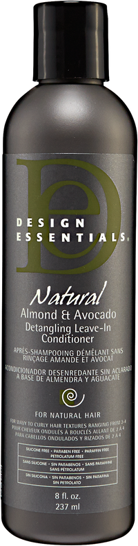 Detangling Leave In Conditioner