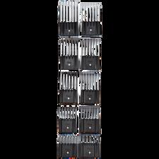 Universal Clipper Comb Set
