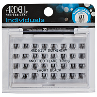 Trio Individual Short Lashes