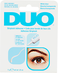 DUO Clear Adhesive