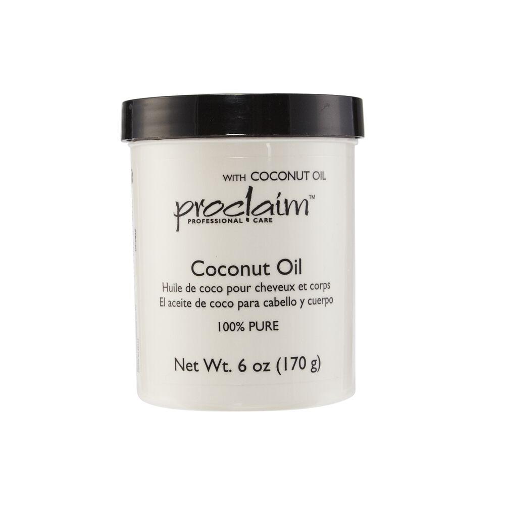 100 Coconut Oil