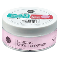 Intense Pink Bonding Acrylic Powder