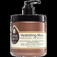 Argan Oil Hydrating Mask 18 oz.