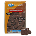 Pro Red Fine Sanding Bands
