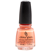 Athlete Chic Nail Lacquer