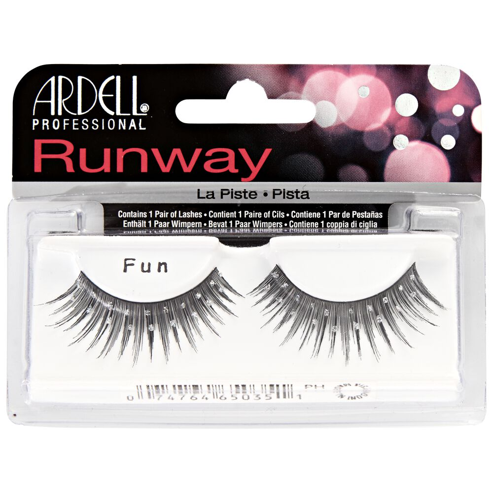 Professional Runway Lashes By Ardell Eyelash Extensions Sally Beauty