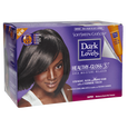 Moisture Seal No Lye Super Relaxer System