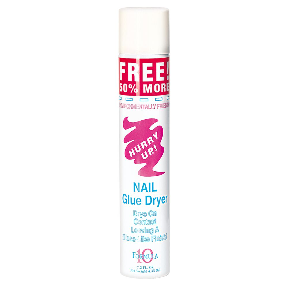 Formula 10 Hurry Up Nails Glue Dryer