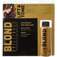 Lift & Tone Lightening Kit