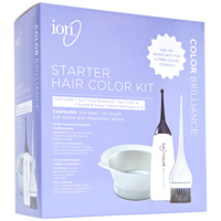 Starter Hair Color Kit