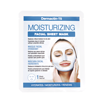 Moisturizing Facial Sheet Mask