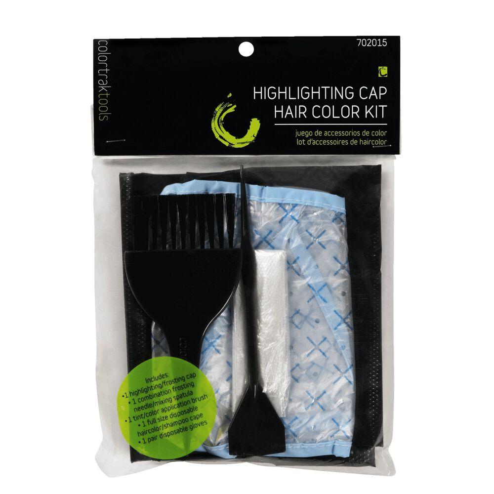 Colortrak Hair Colorists Tool Kit