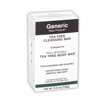 Tea Tree Cleansing Body Bar Compare to Paul Mitchell Tea Tree Body Bar