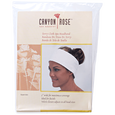 Terry Cloth Spa Headband