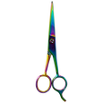 Rainbow Styling Shears 6.5""