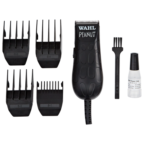 nullBlack Peanut Clipper & Trimmer