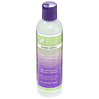 Kids Green Apple Fruit Medley Detangling Leave In Conditioner