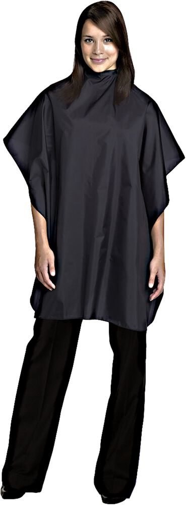 Andre All Purpose Cape Black
