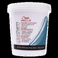 Color Charm Powder Lightener