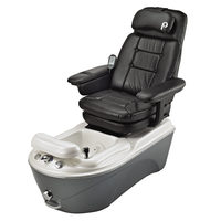 Anzio Pedi Spa With Massager