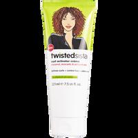 Curl Activator Crème