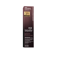 Intense Lift Light Cool Brown Permanent Liqui-Creme Hair Color