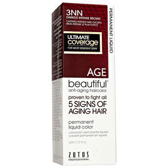 Schwarzkopf Keratin Color Anti Age Hair Cream 5 7 Chestnut Brown Packaging May