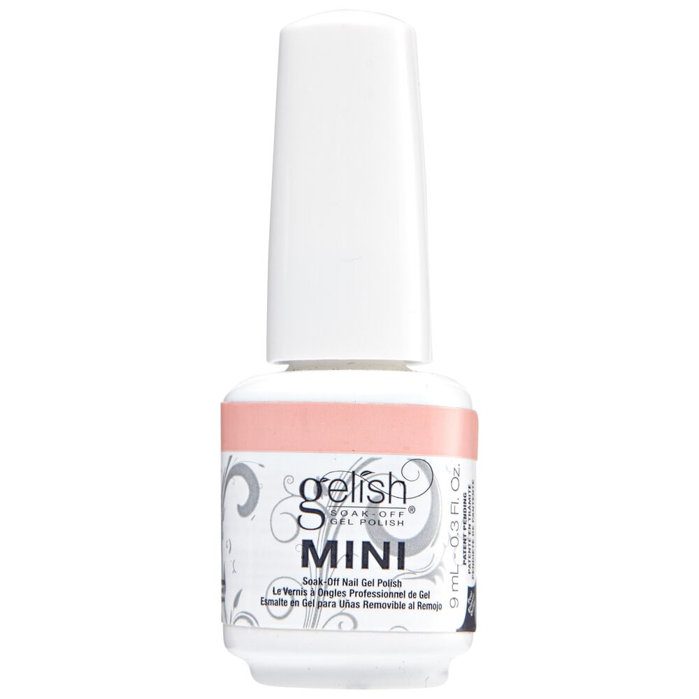 All About The Pout Gel Polish