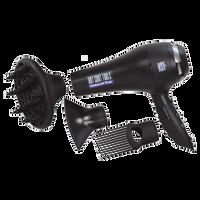 Turbo Boost Tourmaline Hair Dryer