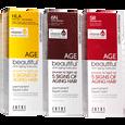 Agebeautiful Anti Aging Liquid Permanent Hair Colors