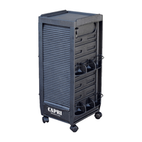 Capri Lockable Trolley