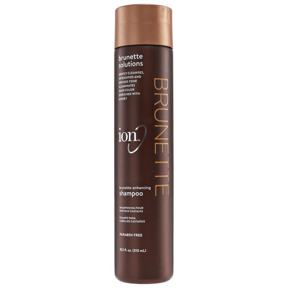 Brunette Solutions Brunette Shampoo By Ion Shampoo Sally Beauty