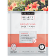 Brightening Hibiscus & Vitamin C Sheet Mask