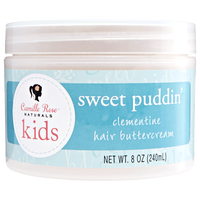 Kids Sweet Pudding Buttercream