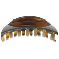 Low Profile Flat Hair Claw