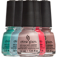 Nail Lacquer Minis