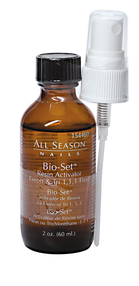 ASP Bio Set Resin Activator