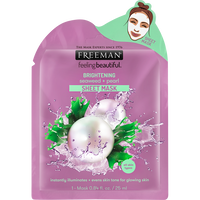Brightening Seaweed & Pearl Sheet Mask