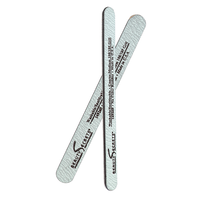Zebra Cushion Nail File Medium/Coarse 180/100 Grit