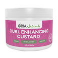 Curl Enhancing Custard